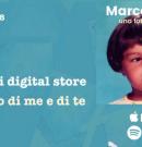Marco Carta |arriva il nuovo singolo Una foto di me e di te